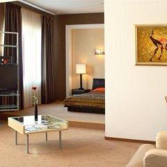 Гостиница Премьер комната для гостей фото 4
