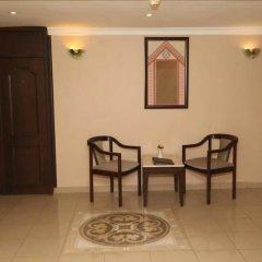 Zaitouna Hotel интерьер отеля фото 2