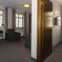 Отель Apart Neptun Польша, Гданьск - 5 отзывов об отеле, цены и фото номеров - забронировать отель Apart Neptun онлайн интерьер отеля фото 2