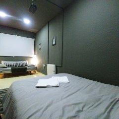 Отель Luxury Flat Legazpi Испания, Мадрид - отзывы, цены и фото номеров - забронировать отель Luxury Flat Legazpi онлайн комната для гостей фото 4