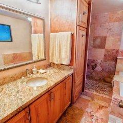 Отель Casa Cathleen Мексика, Педрегал - отзывы, цены и фото номеров - забронировать отель Casa Cathleen онлайн ванная
