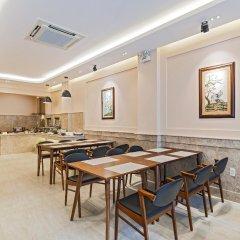 Отель Hoang Lan Hotel Вьетнам, Хошимин - отзывы, цены и фото номеров - забронировать отель Hoang Lan Hotel онлайн питание