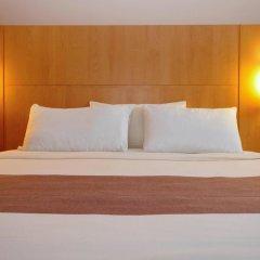 Отель ibis Zurich City West комната для гостей фото 5