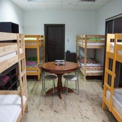 Гостиница Where to sleep детские мероприятия