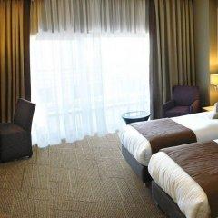 Гостиница Mirotel Resort and Spa Украина, Трускавец - 1 отзыв об отеле, цены и фото номеров - забронировать гостиницу Mirotel Resort and Spa онлайн комната для гостей фото 4