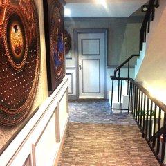 Отель Access Inn Pattaya интерьер отеля фото 3