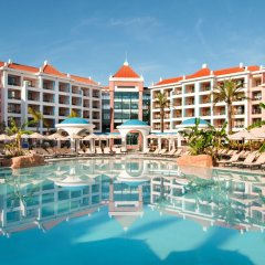 Отель Hilton Vilamoura As Cascatas Golf Resort & Spa бассейн фото 3