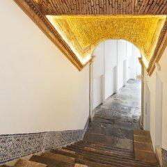 Апартаменты Hello Lisbon Castelo Apartments интерьер отеля