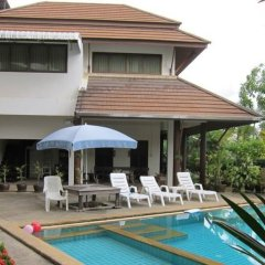 Krabi Cozy Place Hotel фото 4