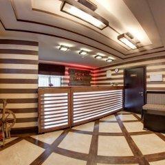 Karpatski Hotel & Restaurant сауна