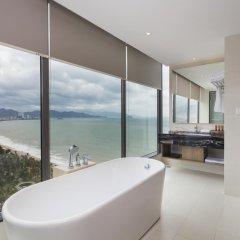 Comodo Nha Trang Hotel ванная фото 2