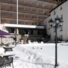 Отель Morosani Schweizerhof Швейцария, Давос - отзывы, цены и фото номеров - забронировать отель Morosani Schweizerhof онлайн фото 5