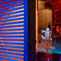 Отель Backstage Boutique Hotel Швейцария, Церматт - отзывы, цены и фото номеров - забронировать отель Backstage Boutique Hotel онлайн ванная