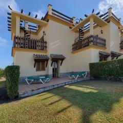 Отель Apartamentos Villafaro