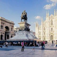 Отель Ibis Milano Ca Granda Италия, Милан - 13 отзывов об отеле, цены и фото номеров - забронировать отель Ibis Milano Ca Granda онлайн спортивное сооружение