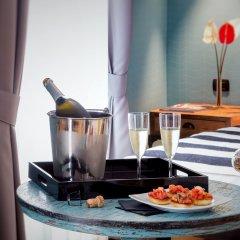 Апартаменты QT Suites & Apartments - Sistina в номере