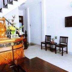 Phong Luu Hotel Nha Trang комната для гостей фото 4