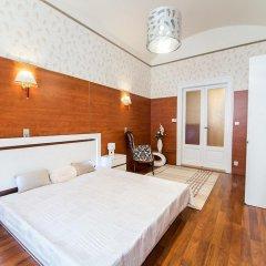 IM Easy Housing Hostel Прага комната для гостей фото 4