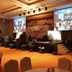 Отель Welcome World Beach Resort & Spa Таиланд, Паттайя - отзывы, цены и фото номеров - забронировать отель Welcome World Beach Resort & Spa онлайн развлечения