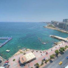 Отель The Preluna Hotel Мальта, Слима - 4 отзыва об отеле, цены и фото номеров - забронировать отель The Preluna Hotel онлайн с домашними животными