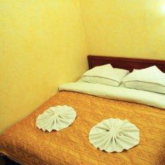 Гостиница Тукан комната для гостей фото 4