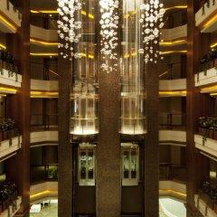 Sueno Hotels Golf Belek Турция, Белек - отзывы, цены и фото номеров - забронировать отель Sueno Hotels Golf Belek - All Inclusive онлайн интерьер отеля