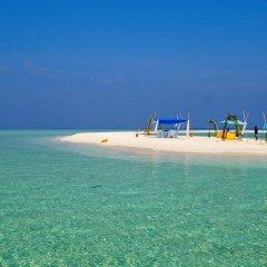 Отель Plumeria Maldives фото 3