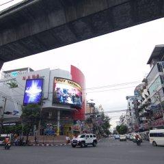 Отель Sky Inn 2 Бангкок фото 6