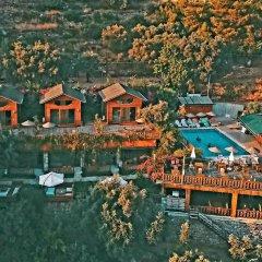 Отель Kabak Armes Патара пляж фото 2