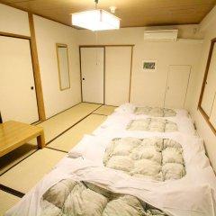 Отель Sakura Ikebukuro Токио сауна