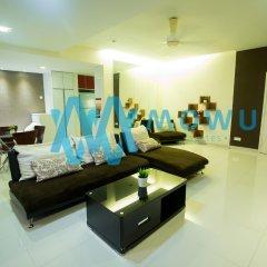 Отель Mowu Suites @ Bukit Bintang Fahrenheit 88 Малайзия, Куала-Лумпур - отзывы, цены и фото номеров - забронировать отель Mowu Suites @ Bukit Bintang Fahrenheit 88 онлайн спа