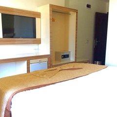 Grand Ezel Hotel Турция, Мерсин - отзывы, цены и фото номеров - забронировать отель Grand Ezel Hotel онлайн сейф в номере