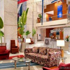 Отель Hilton Sao Paulo Morumbi интерьер отеля фото 2