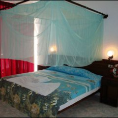 Отель Villa Jayananda комната для гостей