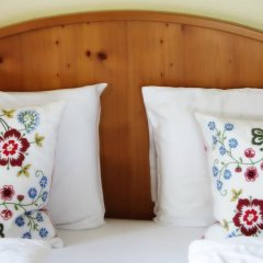 Hotel Hanswirt Горнолыжный курорт Ортлер сейф в номере