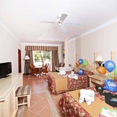 Отель Grand Bahia Principe Turquesa - All Inclusive детские мероприятия фото 2