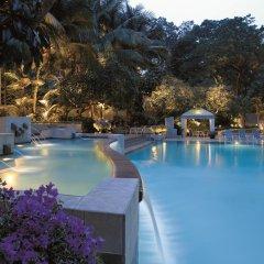 Shangri La Hotel Singapore Сингапур бассейн фото 2