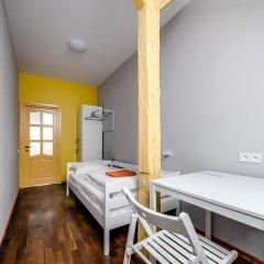 Park Plus Hostel удобства в номере фото 2
