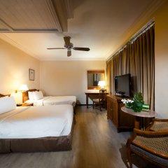 Albert Court Village Hotel by Far East Hospitality комната для гостей