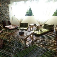 Отель tropical heaven's garden samui фото 5