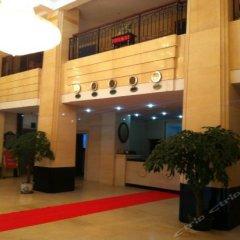 Ruifeng Hotel интерьер отеля фото 2