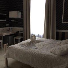Отель Валерия Великий Новгород комната для гостей