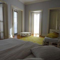 Отель Belém Guest House комната для гостей фото 3