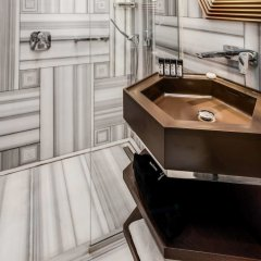 The Galata Istanbul Hotel Mgallery by Sofitel ванная
