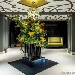Отель Sofitel Paris Le Faubourg Франция, Париж - 3 отзыва об отеле, цены и фото номеров - забронировать отель Sofitel Paris Le Faubourg онлайн интерьер отеля