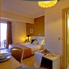 Отель Matamy Beach в номере