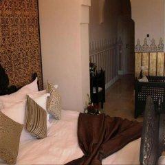 Отель Palais Du Calife Riad & Spa Марокко, Танжер - отзывы, цены и фото номеров - забронировать отель Palais Du Calife Riad & Spa онлайн балкон фото 2