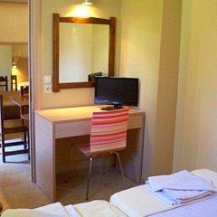 Отель Philoxenia Hotel & Studios Греция, Родос - отзывы, цены и фото номеров - забронировать отель Philoxenia Hotel & Studios онлайн удобства в номере фото 3
