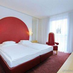 Отель Arcotel Rubin Гамбург комната для гостей фото 2