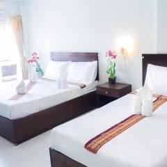 Отель Moon Inn Guesthouse Patong 3* Номер Делюкс